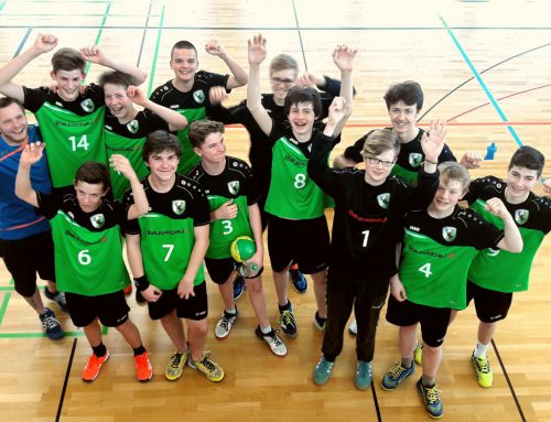 Sensationserfolg!!! mB gewinnt auch zweites Turnier in der Landesligaquali!
