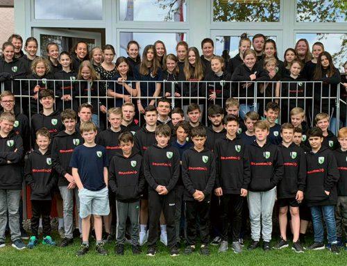 Jugendtrainingslager 2019