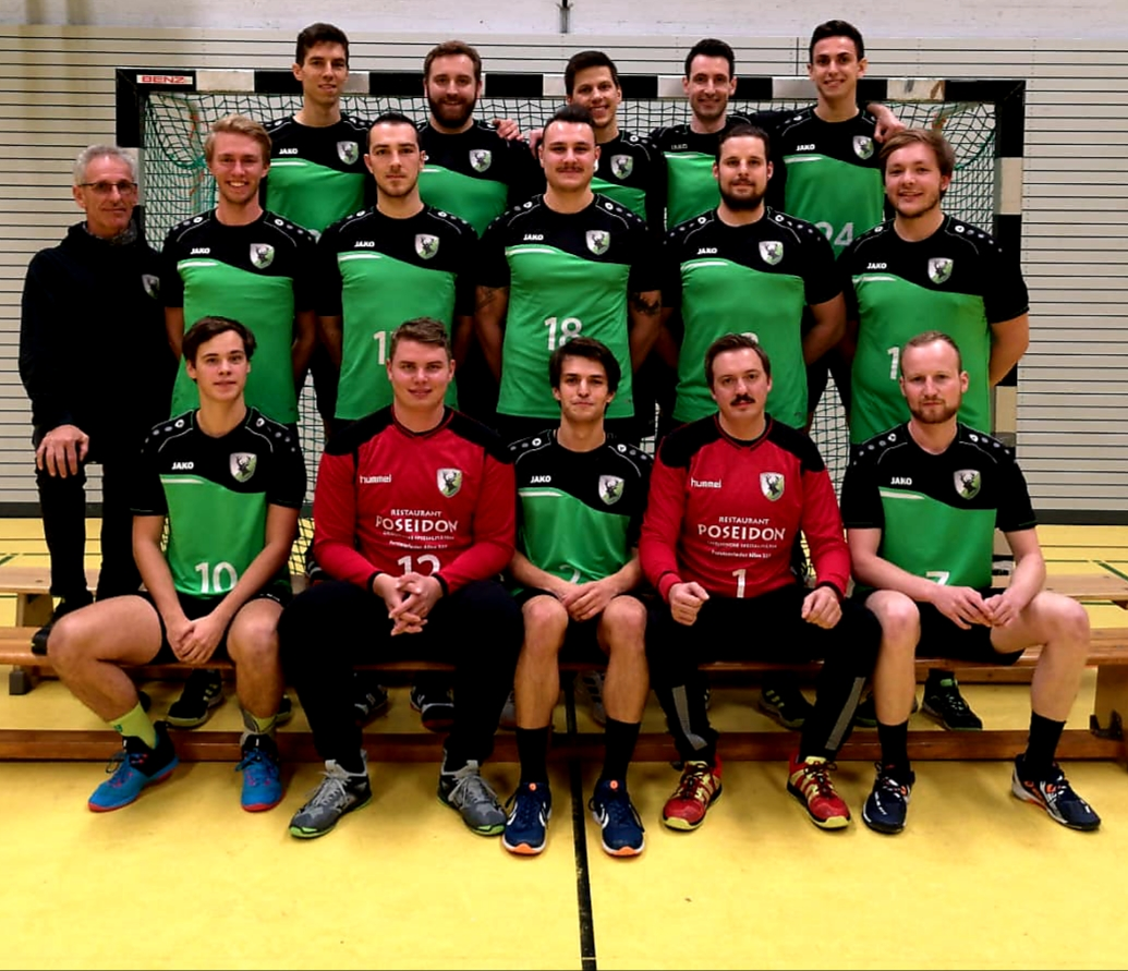 Forstenried Handball
